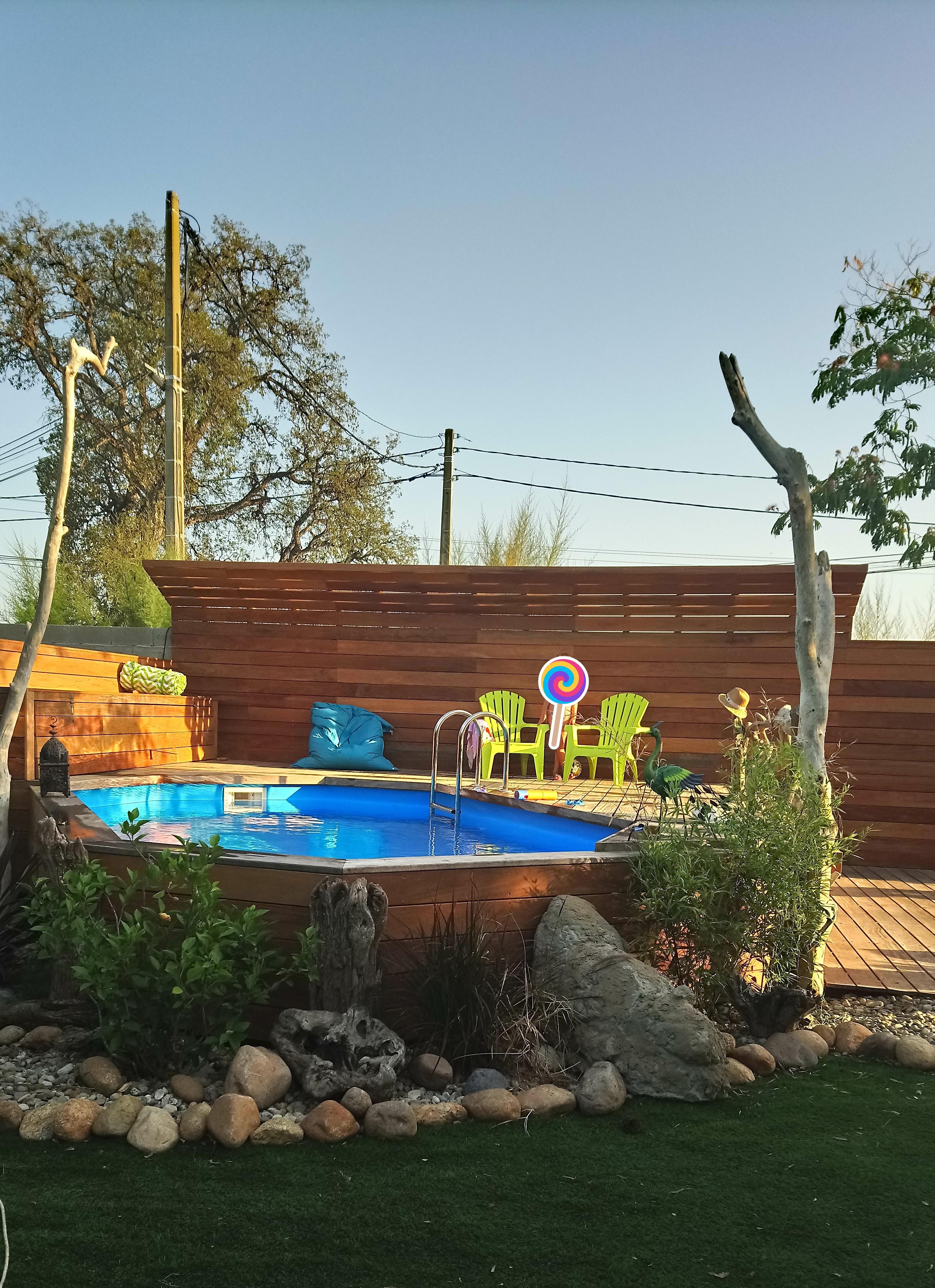 Habillage piscine cumaru (4)