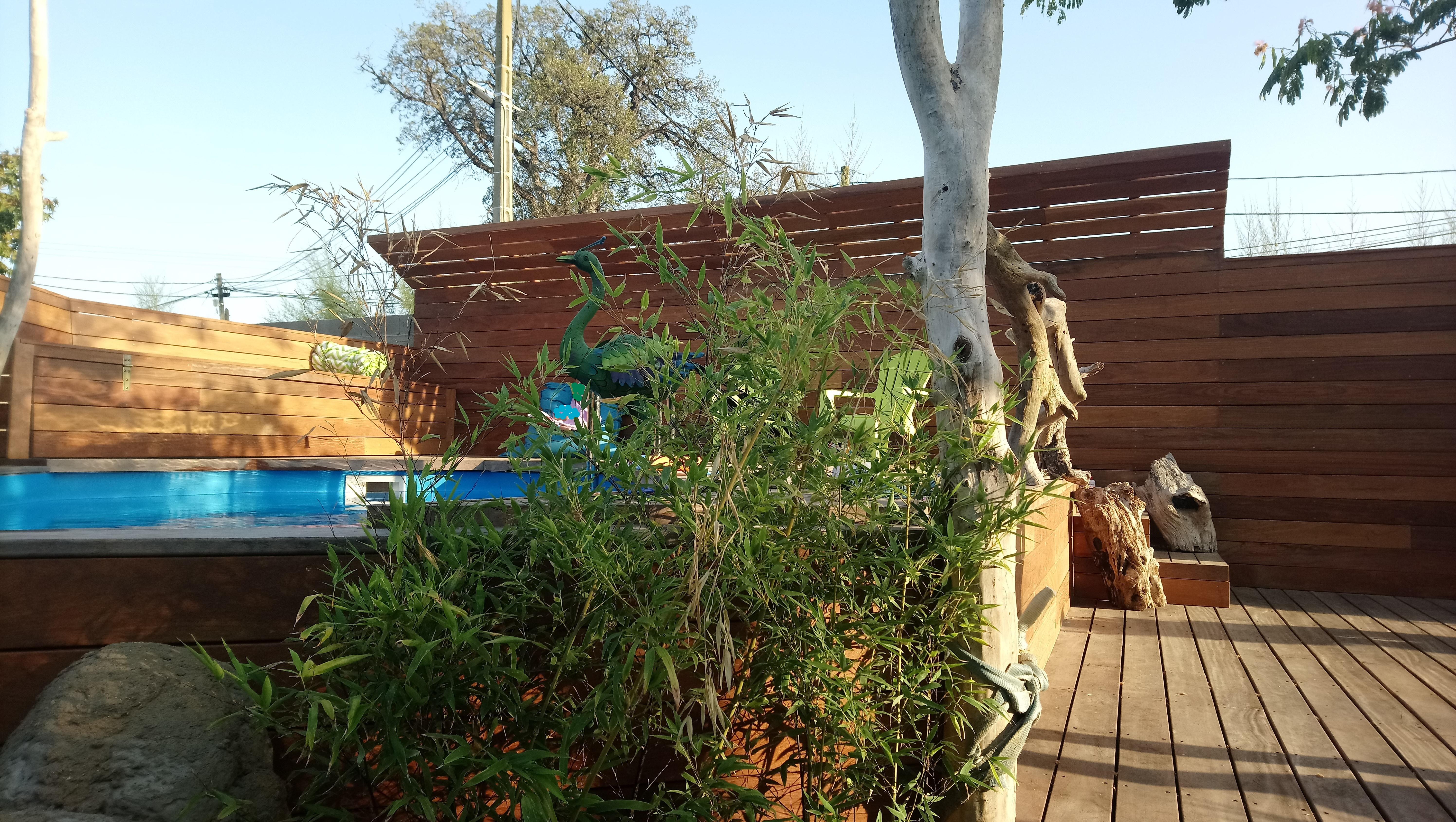Habillage piscine cumaru (7)